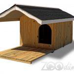 Jak na výběr psí boudy