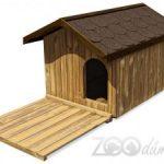 Vybíráme boudu pro psa