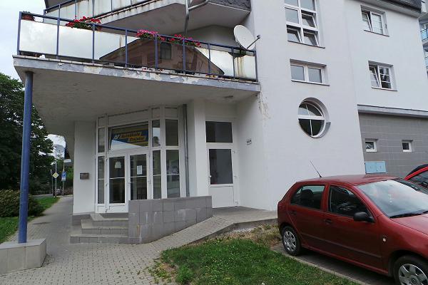 Chovatelská stanice Al-Aju, Liberec