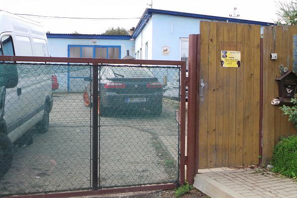 Chovatelská stanice Krosandra, Laškov