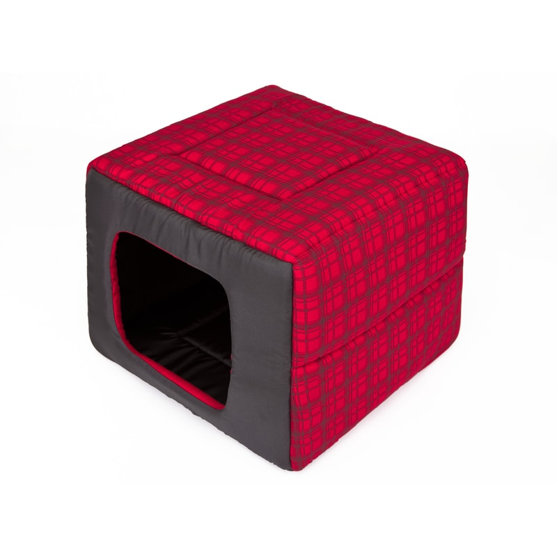 Bouda pro psa Reedog 2v1 Red
