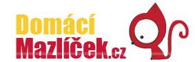 Domácí mazlíček - logo